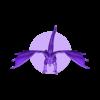 Ancient_Red_Dragon_True_Size.stl Download free STL file Dragon Sculpture • 3D printing model, knadityas92