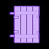 T-34-76 - wooden-box.stl Télécharger fichier STL T-34/76 pour l'assemblage, avec voies mobiles • Objet pour imprimante 3D, c47