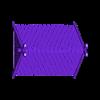 small-house-roof-wo-chimeny.stl Télécharger fichier STL gratuit Petite maison viking de fantaisie • Design à imprimer en 3D, Terrain4Print