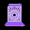 Wall_2.stl Download STL file Shape Shaker_Caterpillar • Design to 3D print, Ocrobus