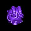 Svin6diver2019.stl Télécharger fichier STL gratuit plongeur cochon • Design imprimable en 3D, shuranikishin
