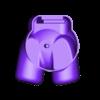 bottom sitting.STL Descargar archivo STL Entre nosotros Plantador de auto-riego • Objeto para imprimir en 3D, JoshuaDomiel