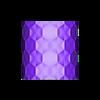 luminaire 2.stl Download STL file Luminaires • Design to 3D print, Barbe_Iturique