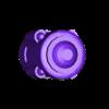 Head4.stl Télécharger fichier STL gratuit Dr Who Sonic Driver Builder Kit de constructeur de pilote sonique • Objet à imprimer en 3D, Chanrasp