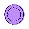 lazy_sue_bot.stl Télécharger fichier STL gratuit simple lazy susan • Design pour impression 3D, veganagev