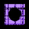 beeverycreative.stl Download free STL file BeeVeryCreative Logo Thingy • 3D printer model, Palemar