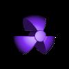 Ball_v0.stl Download STL file Flexiphant • 3D printable model, mcgybeer