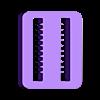 Stunning_Lappi.stl Télécharger fichier STL gratuit Covid-19 Écran facial - simple à imprimer • Plan à imprimer en 3D, hessevalentino