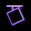 FoxeerBox2Mount02.stl Télécharger fichier STL gratuit Foxeer Box 2 Support pour Wizard x220 • Design pour impression 3D, ykratter