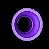 valvola-rosca.stl Télécharger fichier STL gratuit Valve expiratoire universelle pour les masques • Modèle pour imprimante 3D, faisca2000