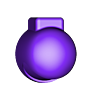 Head.stl Download free STL file Among Us - Dead or Alive • 3D printer template, FreeBug
