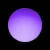 1UP_modular_dot_3.stl Download free STL file Super Mario Mushroom 1UP Hanger (Dual & Modular Single Extrusion) • 3D printable design, Runstone