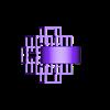 ring.stl Download free STL file Falling Geometric Ring  • Model to 3D print, RavenSfx