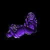 Legs 5.stl Télécharger fichier STL gratuit L'équipe des Chevaliers gris Primaris • Modèle pour imprimante 3D, joeldawson93