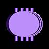 jaboneroAraña.stl Télécharger fichier STL gratuit Porte-savon en forme d'araignée • Plan pour impression 3D, 6L0R14