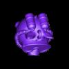 Svin6diver_Less.stl Télécharger fichier STL gratuit plongeur cochon • Design imprimable en 3D, shuranikishin