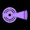 galaxy_quest_2.stl Télécharger fichier STL gratuit Galaxy Quest Communicator • Plan pour imprimante 3D, poblocki1982