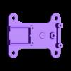 Wall Gears V2 Gear Box Plate.stl Download STL file Wall Gears V2  • 3D print template, SPEKERDUDE