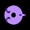 stativ-center.stl Download free STL file Tiny Tripod • 3D printable object, noctaro
