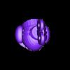 Slime_Rancher_Drone.stl Télécharger fichier STL gratuit Drone Rancher Slime Drone • Objet pour imprimante 3D, Z-mech