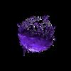 Sun_With_Plasma_Storm (HQ).stl Télécharger fichier STL gratuit Soleil (avec tempêtes de plasma) • Objet imprimable en 3D, szadros