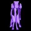 stinger_mrk_IV_guard_.stl Télécharger fichier STL gratuit Superbes cadres quadruples à l'allure géniale • Plan pour impression 3D, Fastidious_Rex