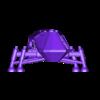 orni_body.stl Download free STL file Dune Ornithopter • 3D print template, poblocki1982