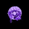 Surt-Sworn Dwarf With Spear.stl Download STL file Surt-Sworn Dwarf With Spiky Shield And Spear • 3D printing design, Ellie_Valkyrie
