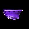 Shoulder 5.stl Télécharger fichier STL gratuit L'équipe des Chevaliers gris Primaris • Modèle pour imprimante 3D, joeldawson93