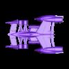 asurada-full-nowing.STL Télécharger fichier STL KAZAMI HAYATO ASURADA CYBER FORMULE STATUE DIORAMA COURSE ANIME PERSONNAGE VOITURE DE COURSE • Plan à imprimer en 3D, figuremasteracademy