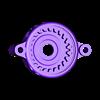 Corpse_A.stl Télécharger fichier STL gratuit Vernier (Boîte à engrenages planétaires) • Plan pour impression 3D, SiberK