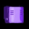 Luis_Furniture_processor_monitor_smaller.stl Télécharger fichier STL gratuit Ensemble de meubles inspiré par Wolfenstein pour le jeu de guerre • Modèle pour imprimante 3D, El_Mutanto