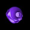 vase DEER.stl Télécharger fichier STL X86 Mini vase collection  • Objet imprimable en 3D, motek