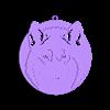 45.stl Download STL file Dogs • 3D printing object, GENNADI3313