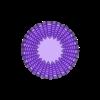21.stl Télécharger fichier STL X86 Mini vase collection  • Objet imprimable en 3D, motek