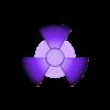 Ball_v0_base.stl Download STL file Flexiphant • 3D printable model, mcgybeer