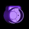 Top.STL Descargar archivo STL Entre nosotros Plantador de auto-riego • Objeto para imprimir en 3D, JoshuaDomiel