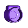 Top.STL Download STL file Among Us Self Watering Planter • Object to 3D print, JoshuaDomiel