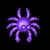 Little_Crab.stl Download STL file Cute Little Crab - Flexi crab • 3D printer object, AxelX04