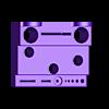 tools_holder.stl Télécharger fichier STL gratuit Porte-outils pour imprimante 3D • Plan imprimable en 3D, bofl