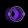 Base_V2.stl Télécharger fichier STL gratuit Peintre au pendule • Plan imprimable en 3D, Zippityboomba
