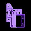 01-Tarantula-Direct-Titan-X-Carriage-Tensioner-v1.stl Télécharger fichier STL gratuit Tevo Tarantula Direct E3D Titan X-Carriage • Design pour impression 3D, theFPVgeek