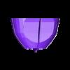 Nose.stl Télécharger fichier STL gratuit Frégate Nebulon B (coupée et sectionnée) • Modèle pour impression 3D, Masterkookus