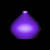 vaas monique optie 2.STL Télécharger fichier STL gratuit Filtom3D - Vase Euqinom • Objet pour impression 3D, Filtom3D