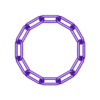 Chain.stl Télécharger fichier STL gratuit Épée à griffes Skyward • Plan à imprimer en 3D, Hoofbaugh
