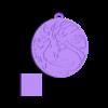 llavero_hulk_fixed.stl Télécharger fichier STL gratuit Llavero Hulk • Plan pour imprimante 3D, 3dlito