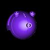 robot1.stl Download free 3MF file Corner cover (protection): robot Josef • 3D print object, PhiGl