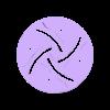 guide.stl Télécharger fichier OBJ gratuit Mandrin à quatre mâchoires à centrage automatique • Plan pour impression 3D, Lorrainedelgado3DBEES