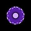 vase chateau .stl Télécharger fichier STL X86 Mini vase collection  • Objet imprimable en 3D, motek