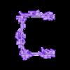 RuineBergerie2.stl Télécharger fichier STL gratuit Ruines de maison et batiments • Design imprimable en 3D, phipo333